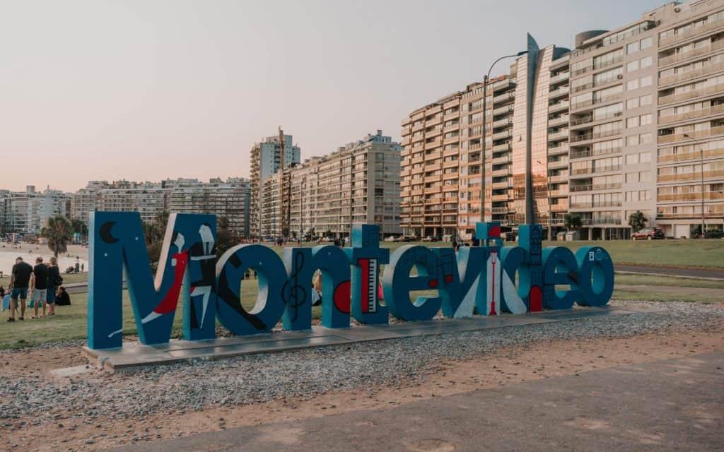 Montevideo - Co zobaczyć w Urugwaju Przewodnik