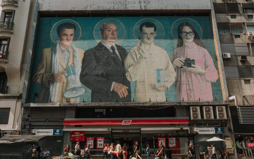 montevideo najlepsze miejsca w urugwaju
