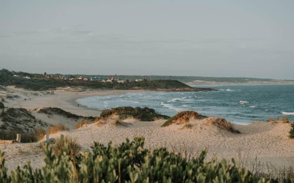 plaża Santa Teresa Urugwaj co warto zobaczyć w Urugwaju