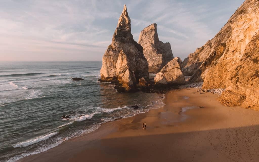 Portugalia - Odkrywaj europa