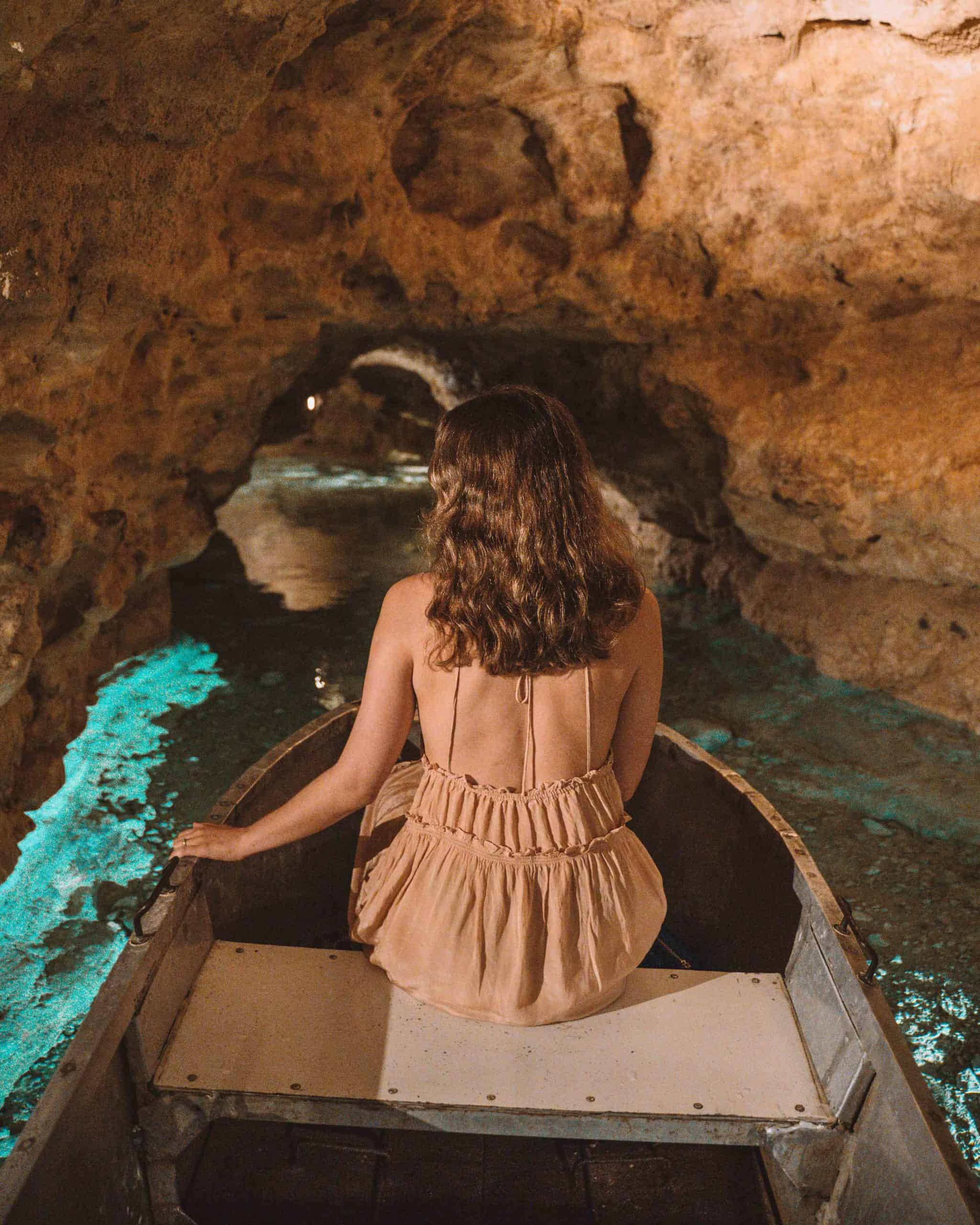 boat ride tapolca cave balaton top things to do