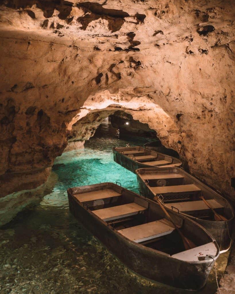 hungary balaton tapolca cave