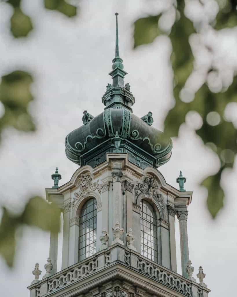 Festetics Palace Keszthely Balaton what to see