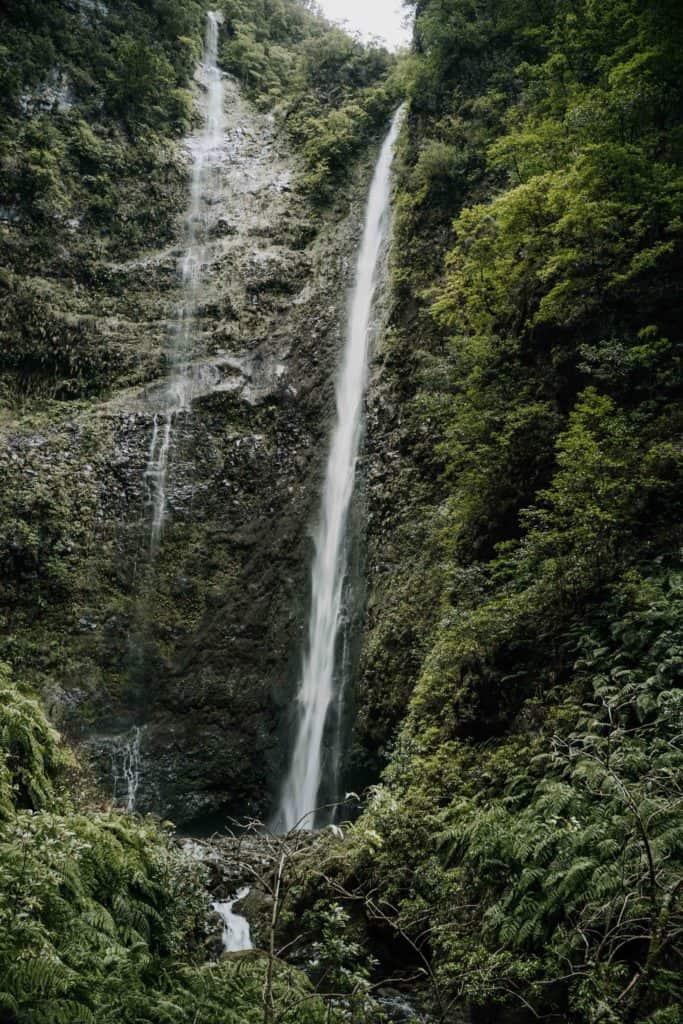 caldeirao verde wodospad madera informacje praktyczne koszty życia