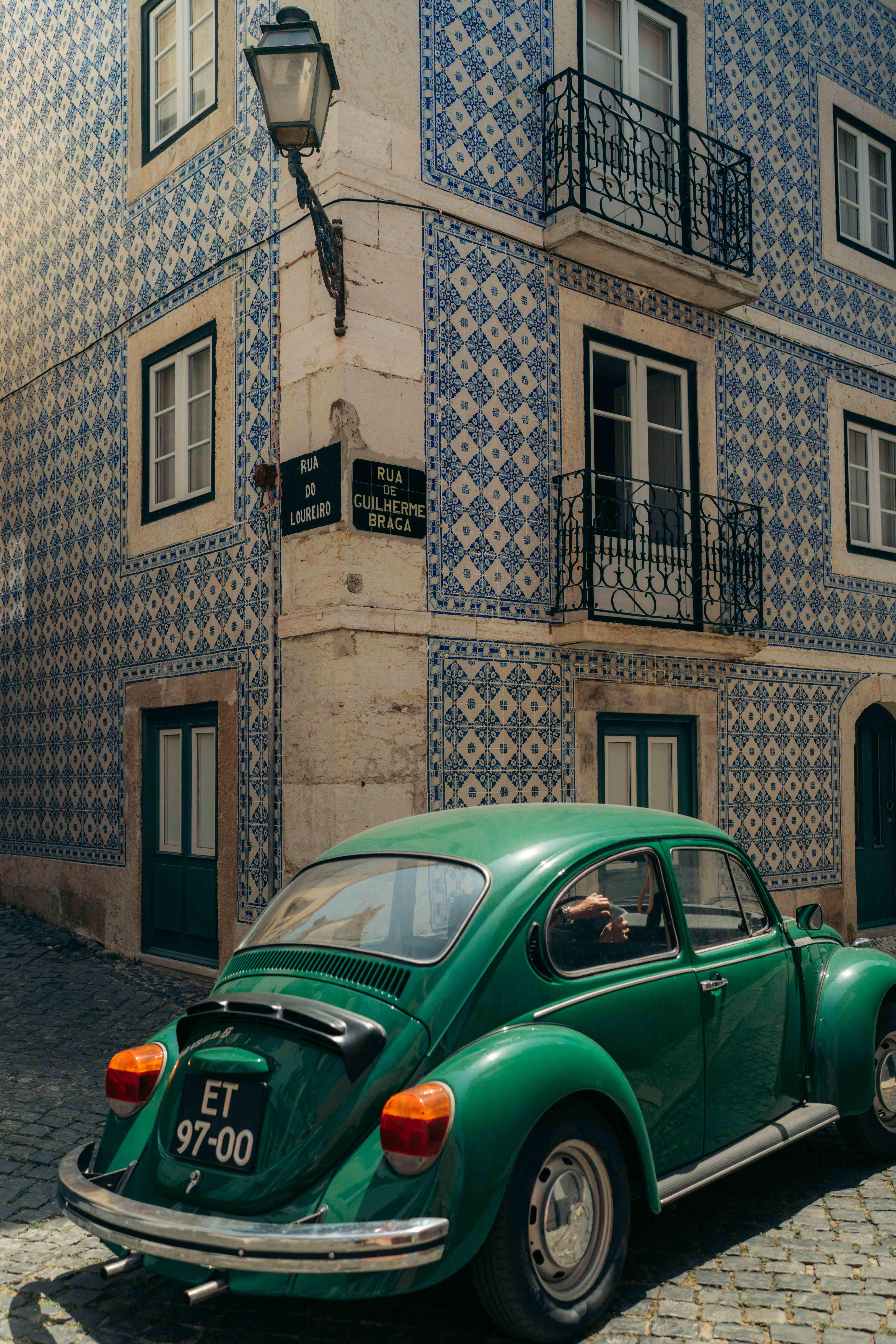 lizbona alfama najlepsze knajpy w lizbonie