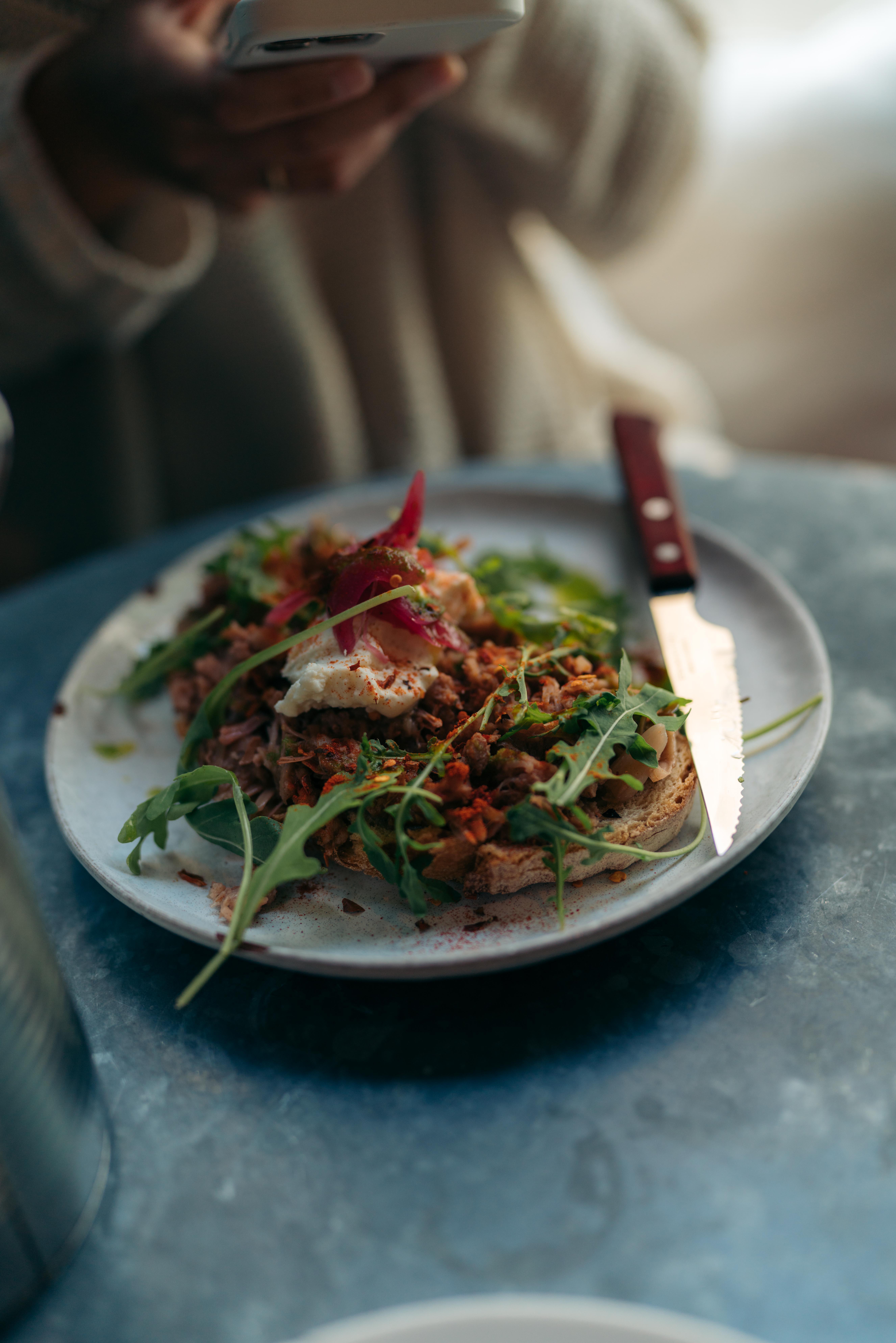 lizbona dla wegan i wegetarian wege lizbona