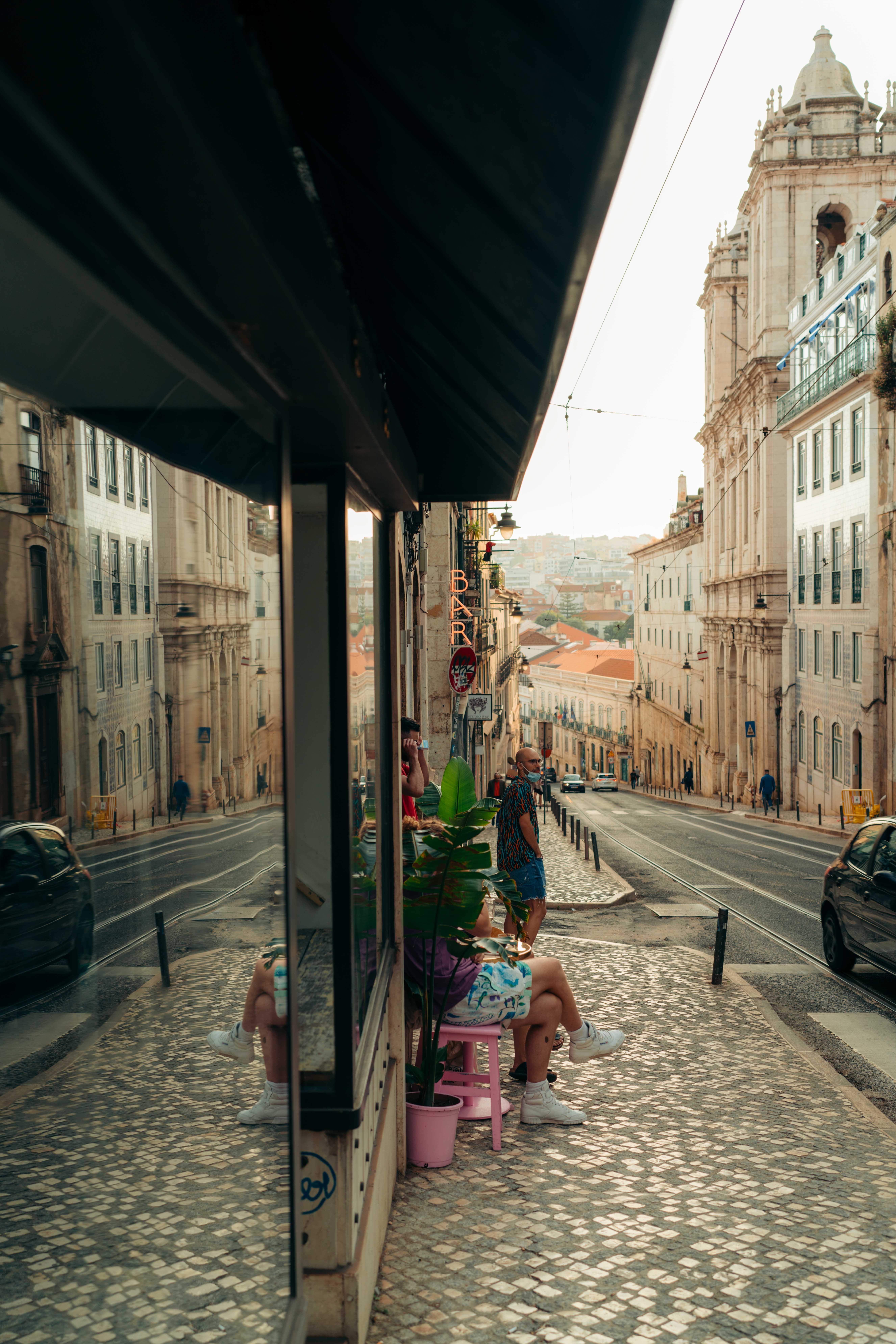 gdzie zjeść sushi w lizbonie